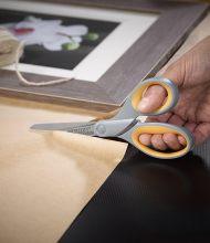 Westcott 8 Straight Titanium Bonded Scissors