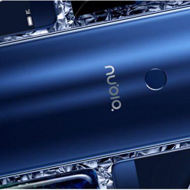 ZTE Nubia Z17 6GB 128GB - 5.5 Inch 4G LTE