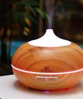 Zen Breeze Essential Oil Diffuser2