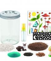 Creativity for Kids Grow 'n Glow Terrarium3
