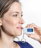 Portable Keyring Breath Alcohol Tester2