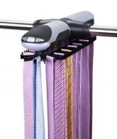Primode Motorized Tie Rack With LED Lights3