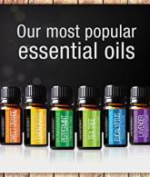 Pure Body Naturals Essential Oils Gift Set2