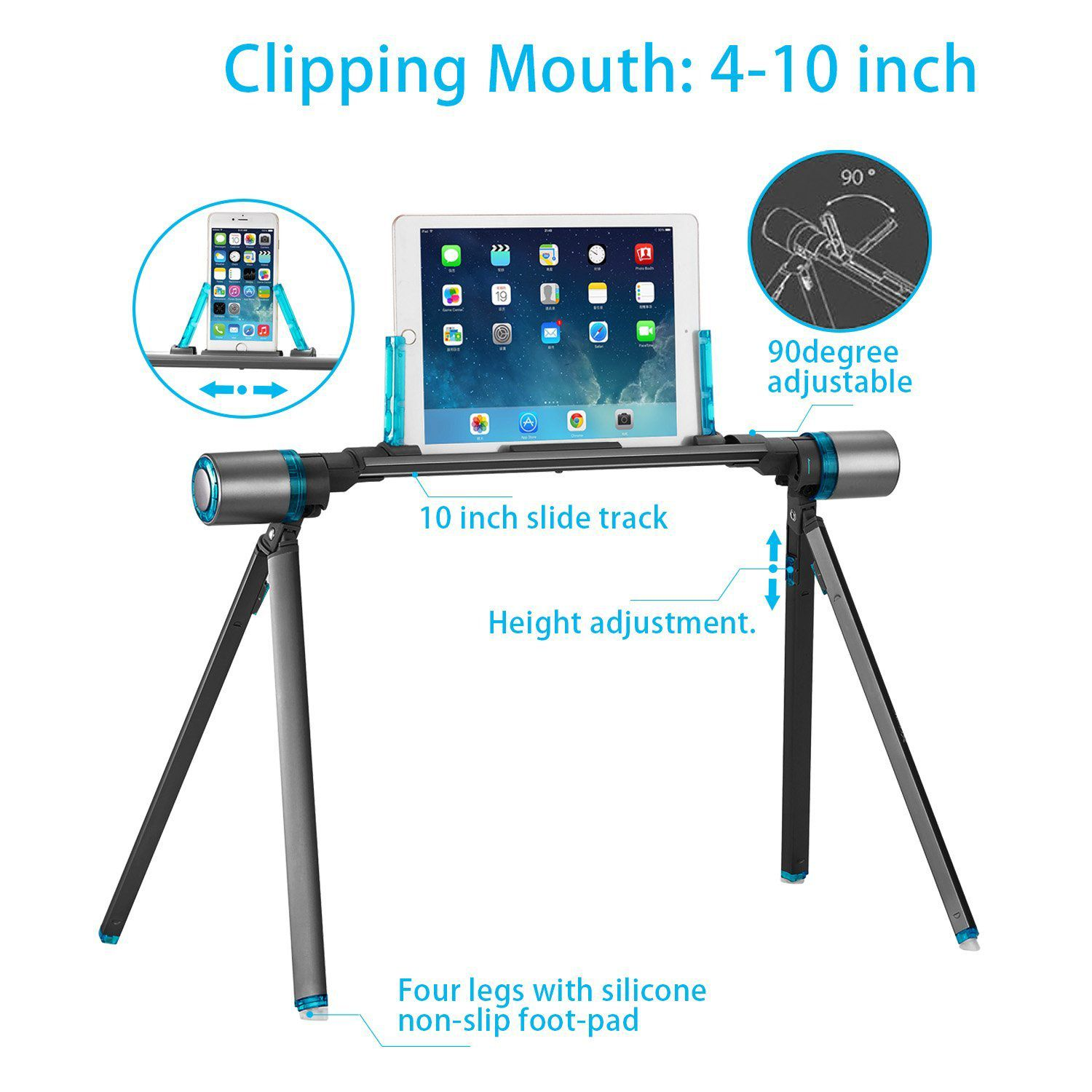Ipad Stand For Bed Best Buy
