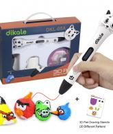 3D Doodler Drawing Printing Pen with OLED Display