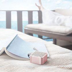Anker SoundCore nano Bluetooth Speaker with Big Sound