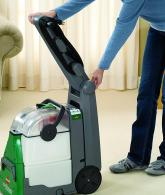 Bissell Deep Cleaning Professional Grade Carpet Cleaner Machine
