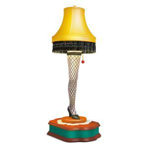 CHRISTMAS STORY What a Great Lamp!