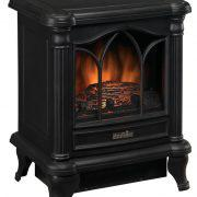 Duraflame Carleton Electric Stove with Heater