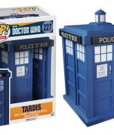 Funko POP TV Doctor Who Tardis 6-Inches Action Figure2