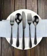 Stainless Steel Dinnerware Flatware Sets2