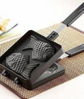 Taiyaki Japanese Fish-shaped Hot Cake Maker1