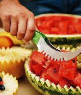 Watermelon Slicer & Melon Baller Set4