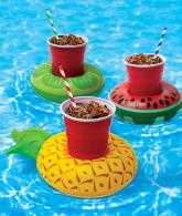 BigMouth Inc. Inflatable Pool Party Drink Floats2