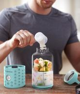 Blender for Shakes and Smoothies, Portable3
