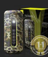 Bliiq Infinite X Portable Outdoor Bluetooth Wireless Speaker3