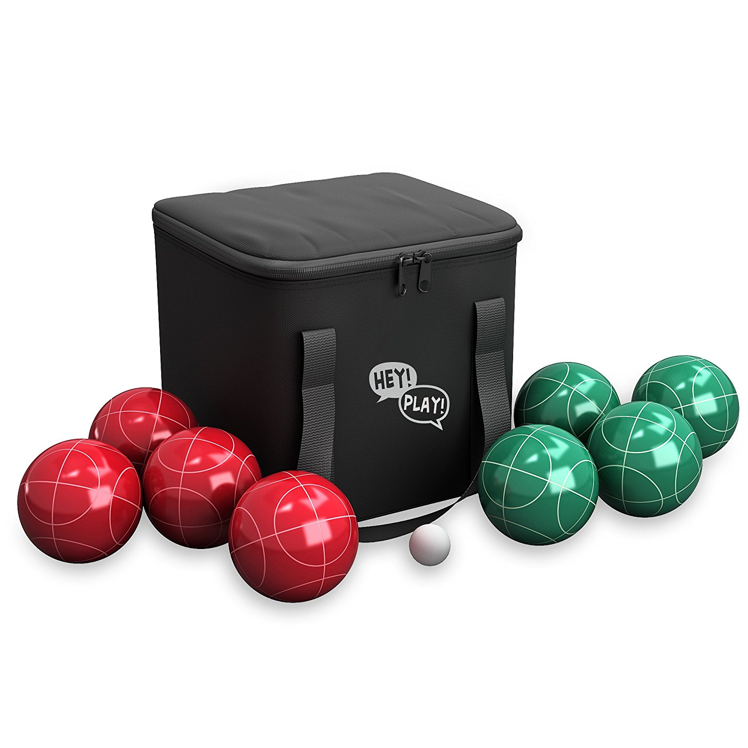 how to play bocce ball pdf