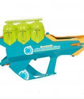 COLORTREE Snowball Blaster Gun Winter Fight Game2