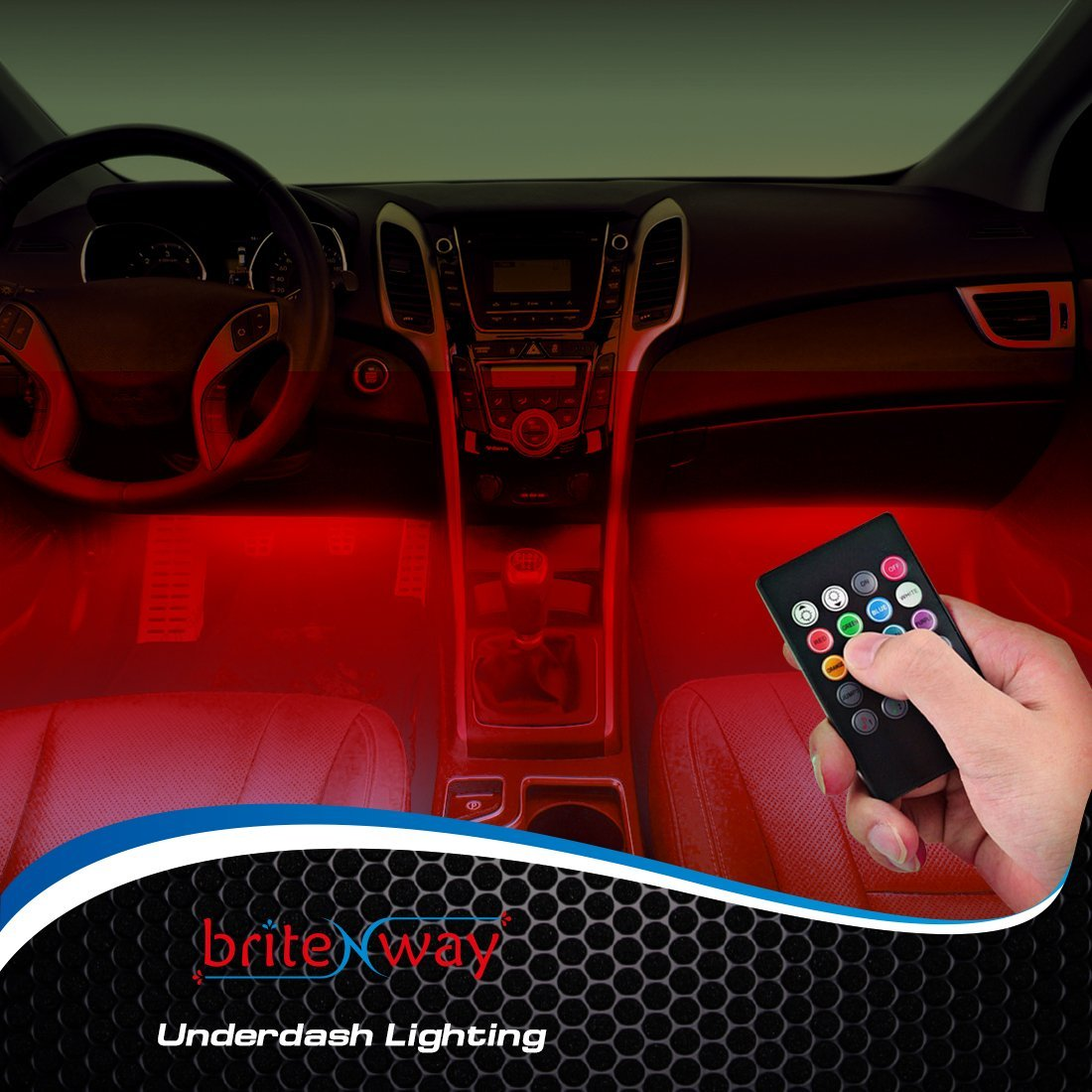 car interior lights that flash to music car interior lights 7 colors and multiple patterns for
