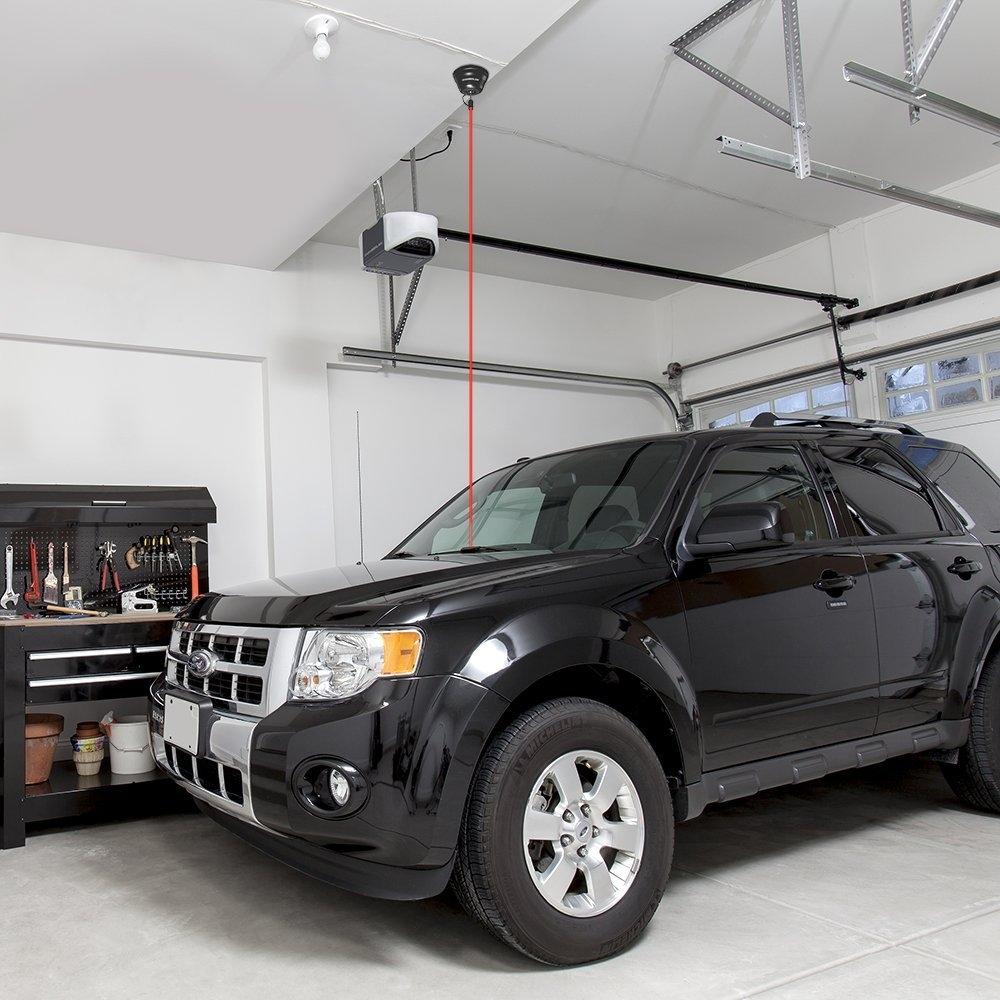 Chamberlain garage parking assistant best offer for Garage oberkampf parking