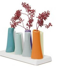 Chive - Pooley 2, Unique Ceramic Flower Vase2