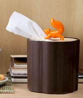 Cool Decorative Tissue Box Squirrel2