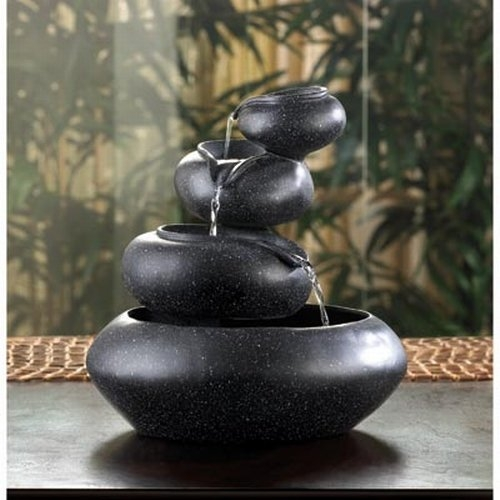 Water Fountain Decor