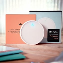 Dodow - Sleep Aid Device More Than 100.000 Users Are Falling Asleep Faster