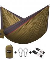 G4Free Double Camping Hammock (2 person)