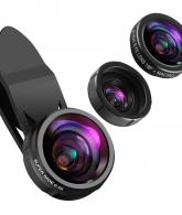 KeeKit Cell Phone Camera Lens Kit