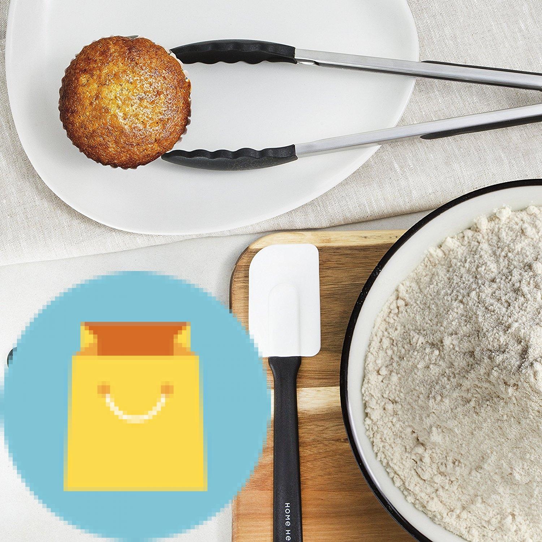 Best Nylon Kitchen Uyensils To Buy