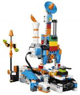 LEGO Boost Creative Toolbox 17101 Building and Coding Kit3