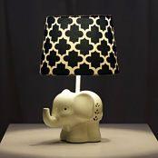 Lolli Living Elephant Lamp Base21
