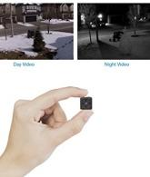 Mini Spy Hidden Camera2