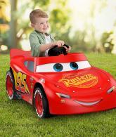 Power Wheels Disney Pixar Cars 3 Lightning McQueen2