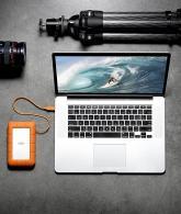Rugged RAID Thunderbolt & USB 3.0 Mobile Hard Drive 4TB