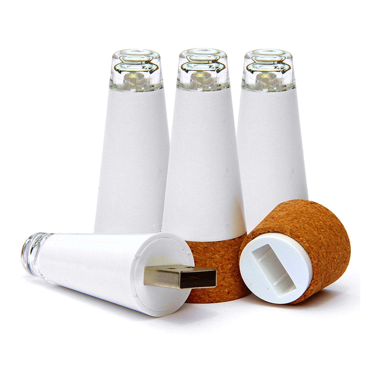 Set of 4 premium bottle lights best offer reviews for Best craft light reviews