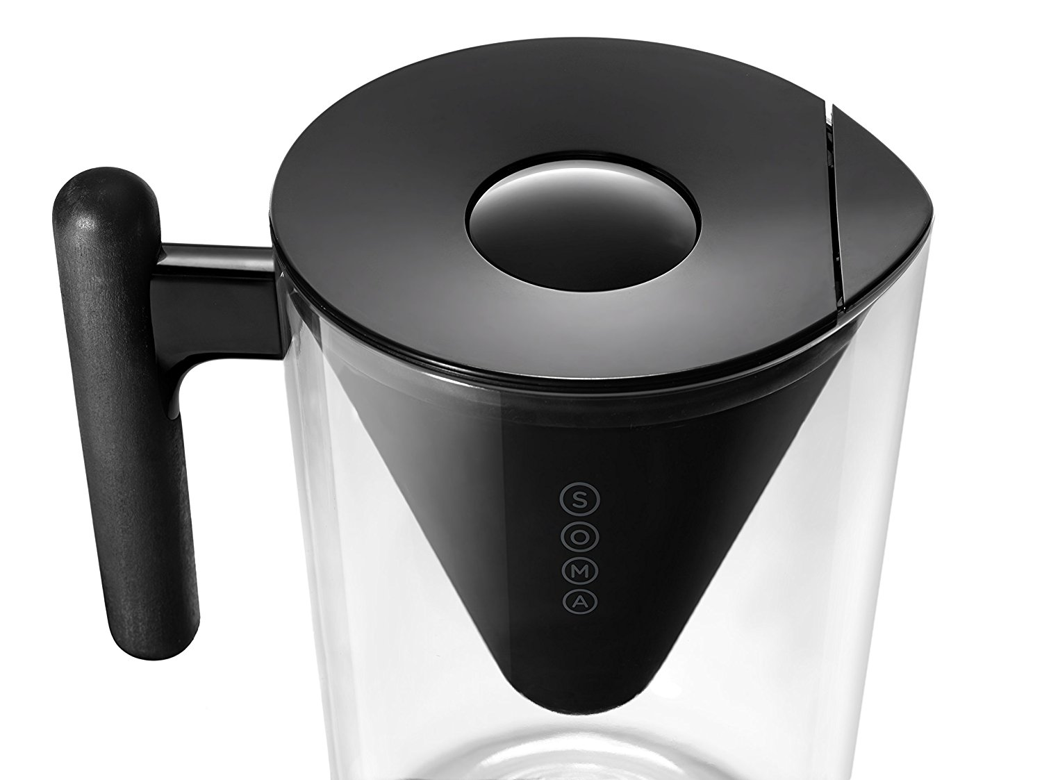Soma Water Filter Pitcher With Filter Best Offer Reviews