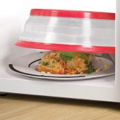 Tovolo Collapsible Microwave Cover3