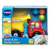 VTech Drop and Go Dump Truck