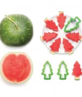 Watermelon Slicer - Tree Shaped Melon Cutter3