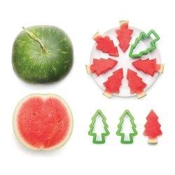 Watermelon Slicer - Tree Shaped Melon Cutter3