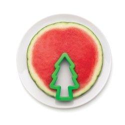 Watermelon Slicer - Tree Shaped Melon Cutter