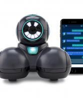 Wonder Workshop Cue Robot2
