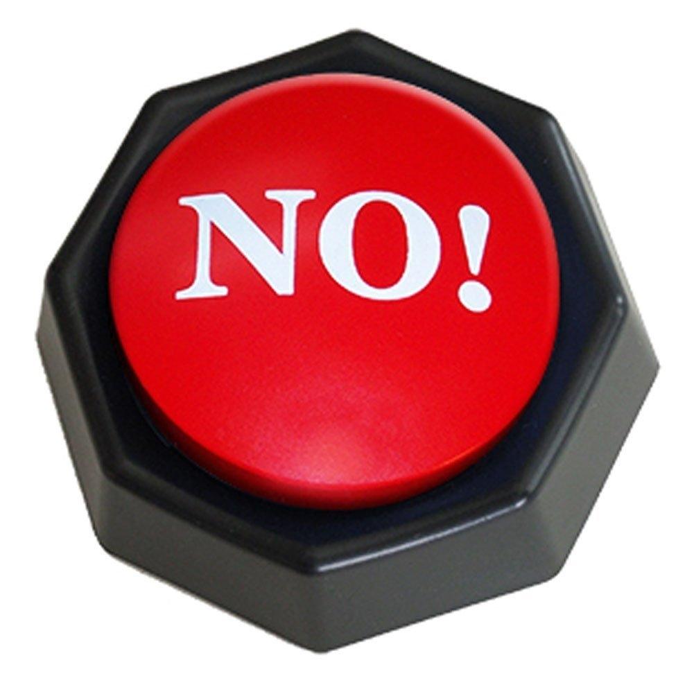 No No Toys : Zany toys no sound button best offer reviews