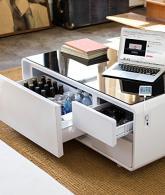 2White Sobro Coffee Table