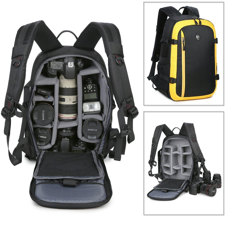 Abonnyc Camera Backpack Bag Case Best Offer