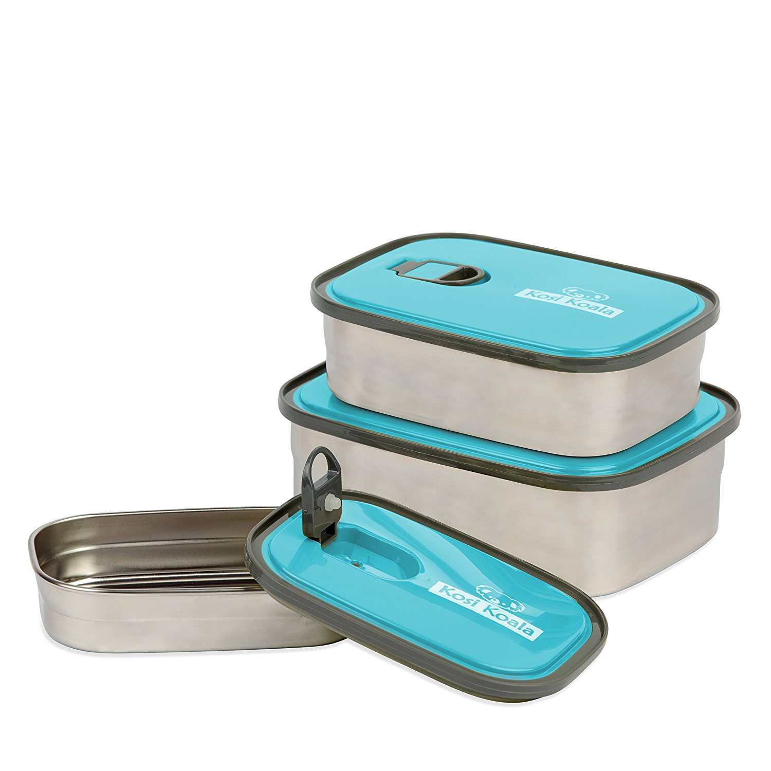 Bento lunch box containers and accessories bento lunch for Decor 6l container