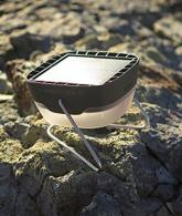 D.light A1 LED Solar Rechargeable Solar Lantern3