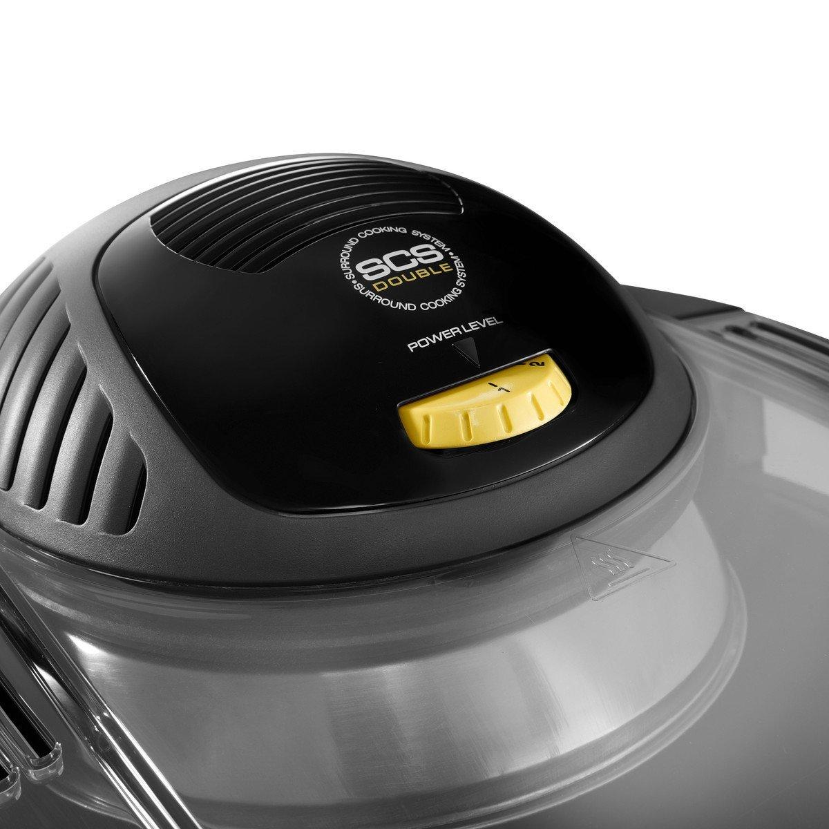 De Longhi Fh1163 Multifry Air Fryer And Multi Cooker Best